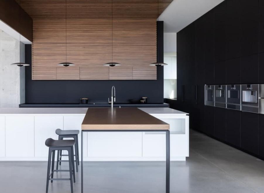 Rosedale Modern House